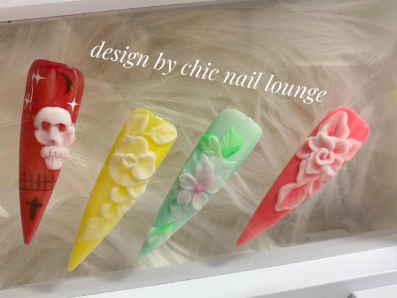 Nail Salon 75039 - Chic Nails Lounge - Nail Salon in Irving TX 75039